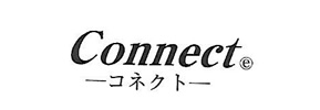 Connect -コネクトロゴ